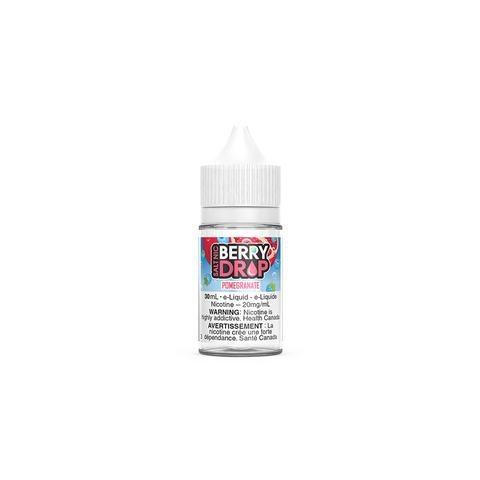 Pomegranate SALT Berry Drop Salt E-Liquid 30mL