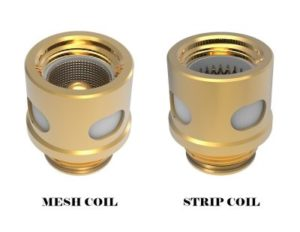 Vapmor VGO Replacement Coils 5 pack