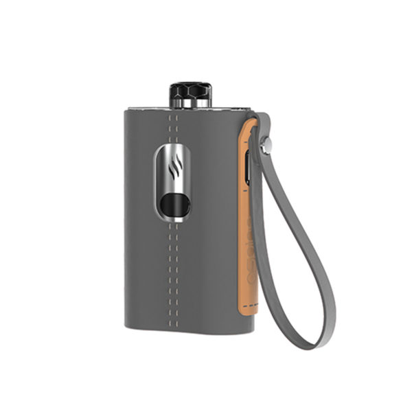 Grey version of the Aspire Cloudflask Kit