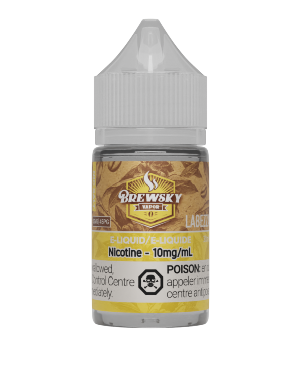 Labezza SALT Brewsky E-Liquid 30mL