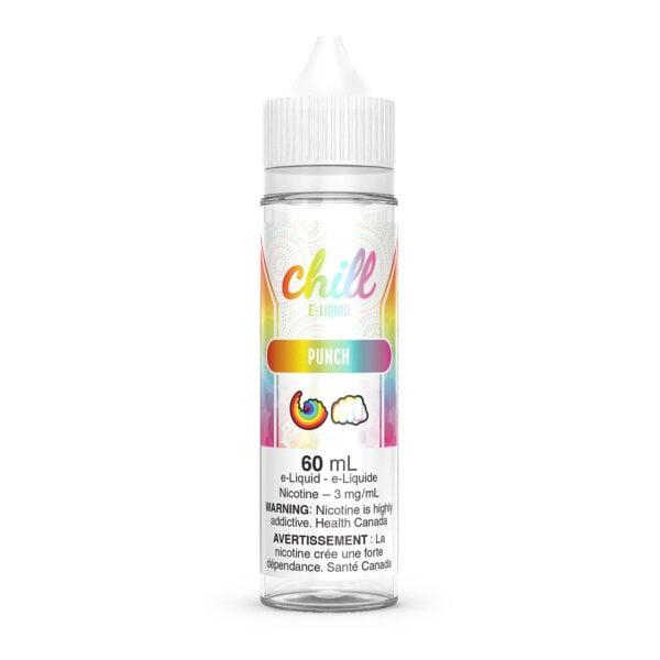 Punch Chill E-Liquid