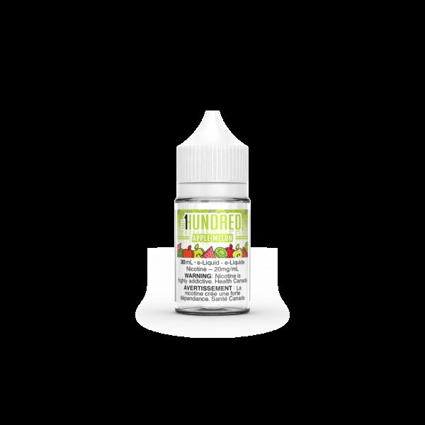 Apple Melon SALT Hundred E-Liquid 30mL