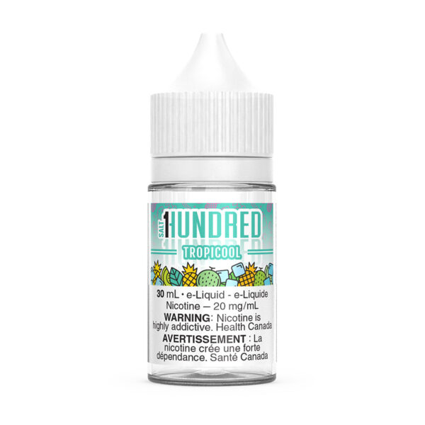 Tropicool SALT Hundred E-Liquid