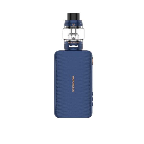 Midnight Blue version of the Vaporesso GEN S Kit