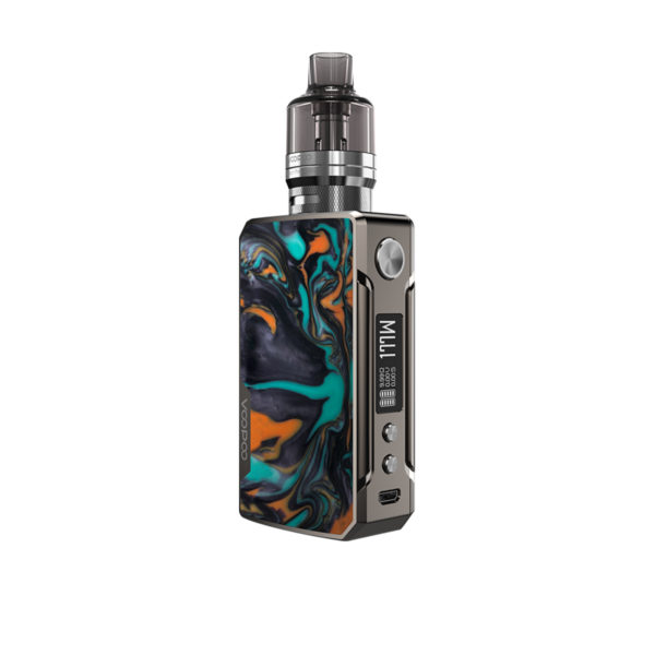 Dawn style of the VooPoo DRAG 2 Refresh Kit