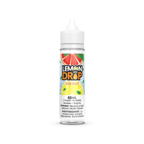 Blood Orange Ice Lemon Drop Ice E-Liquid 60mL