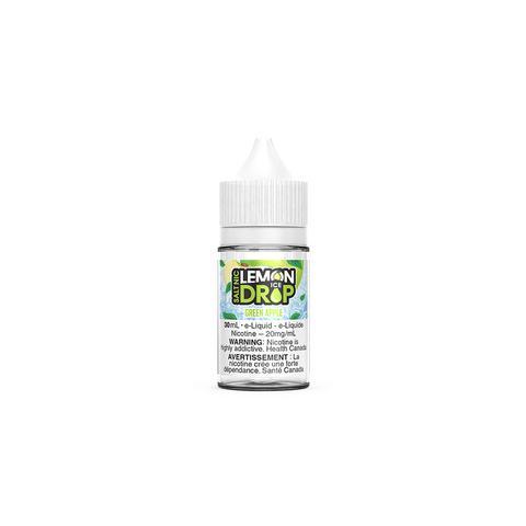 Green Apple SALT Lemon Drop Ice Salt E-Liquid 30mL
