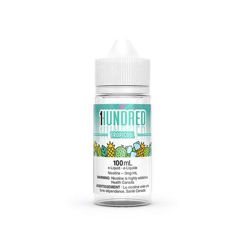 Tropicool Hundred E-Liquid 100mL