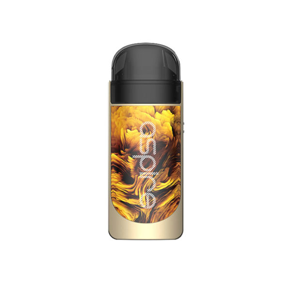 Aspire BP60 Golden Flame