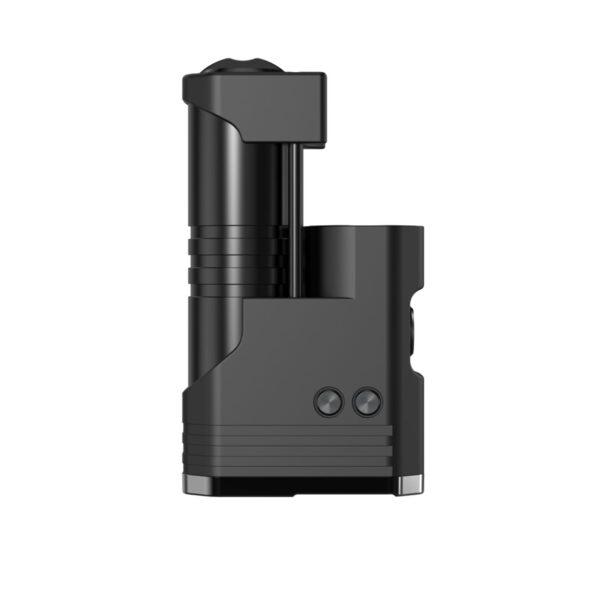 Jet Black version of the Aspire MIXX Mod