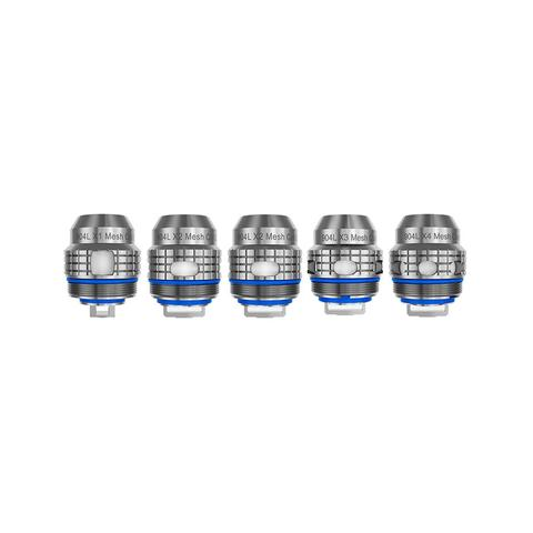 FreeMax 904L X Mesh Replacement Coils 5 Pack