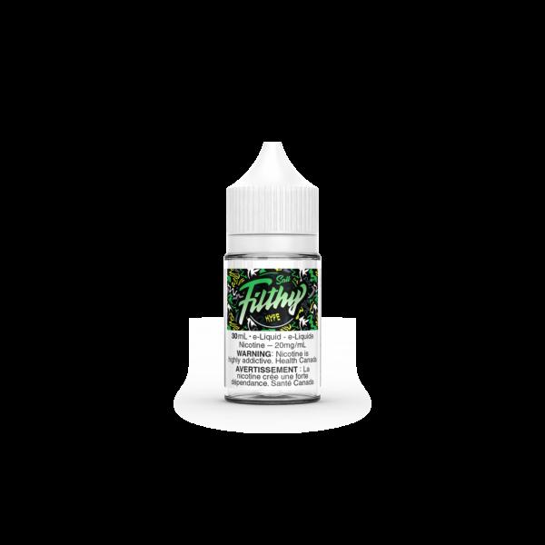 Hype SALT Filthy E-Liquid 30mL