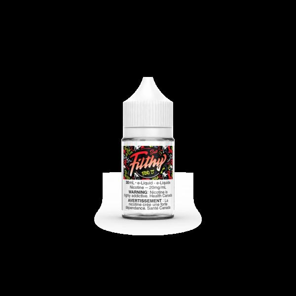 Send It SALT Filthy E-Liquid 30mL