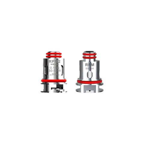 Smok RPM 2 Replacement Coils 5 Pack