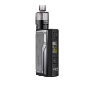 Vintage Gray version of the Voopoo Argus GT Kit