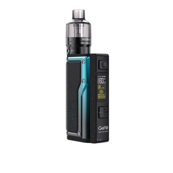 Black and Blue version of the Voopoo Argus GT Kit