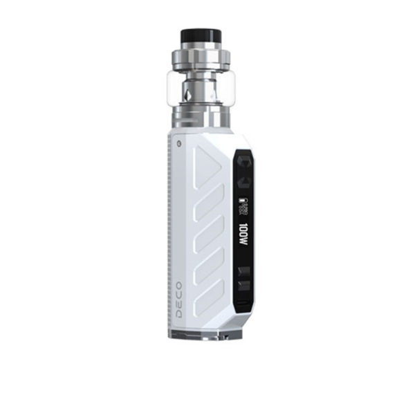 Pearl version of the Aspire DECO Kit
