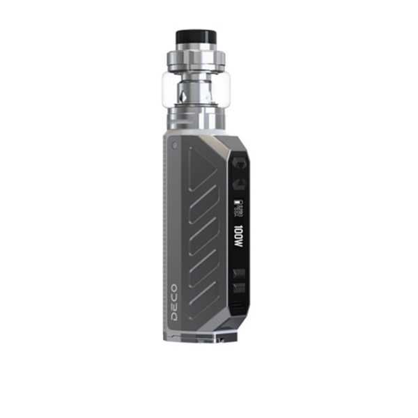 Iron Grey version of the Aspire DECO Kit