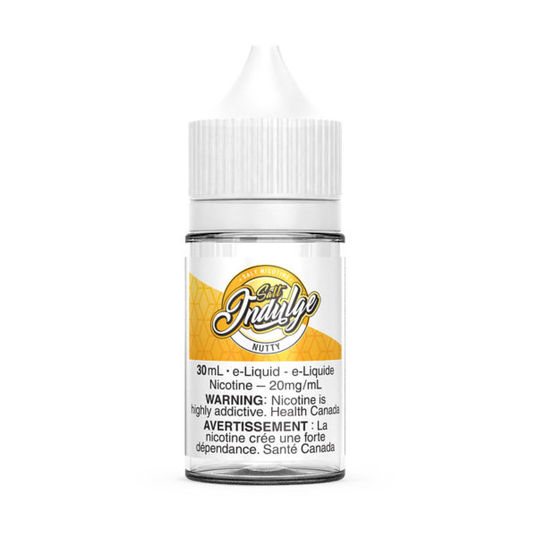 Nutty SALT Indulge E-Liquid