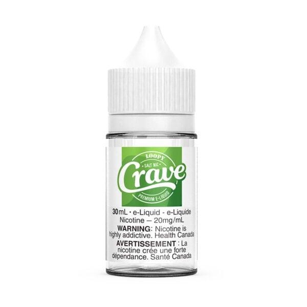 Loopy SALT Crave E-Liquid
