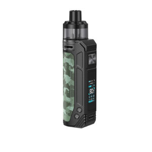 Urban Camo version of the Aspire BP80 Pod Mod