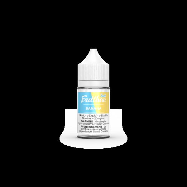 Banana SALT Fruitbae E-Liquid 30mL
