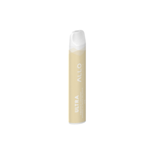 Pineapple Coconut ALLO Ultra Disposable Vape