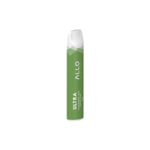 Strawberry Kiwi ALLO Ultra Disposable Vape