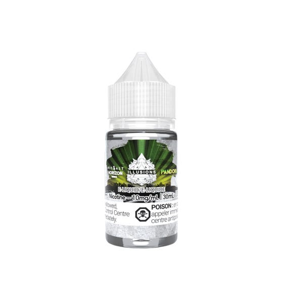 Pandora SALT Illusions E-Liquid 30mL