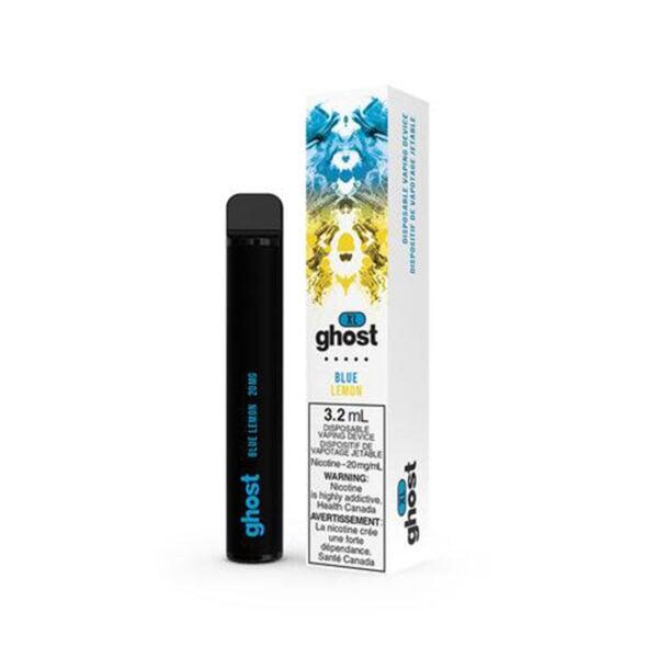 Blue Lemon GHOST XL Disposable Vape