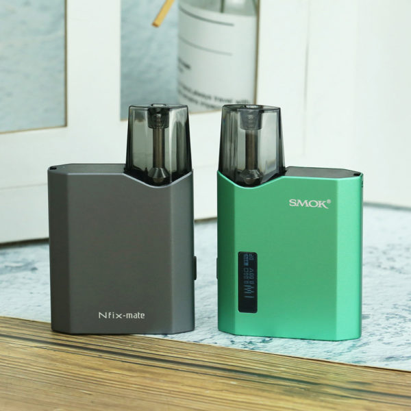 SMOK NFIX Mate Back and Front