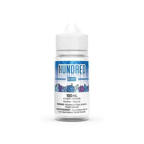 Blues Hundred E-Liquid 100mL