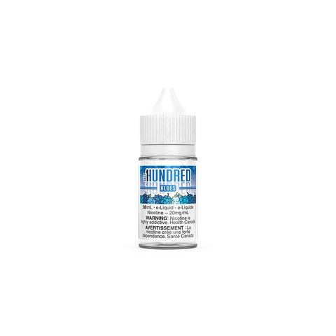 Blues SALT Hundred E-Liquid 30mL