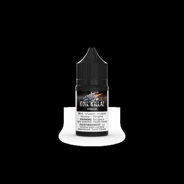 Thrash SALT Koil Killaz E-Liquid 30mL