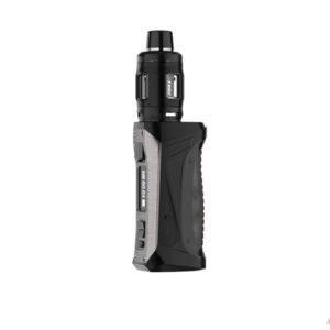 Gunmetal Grey version of the Vaporesso FORZ TX80 Vape Kit