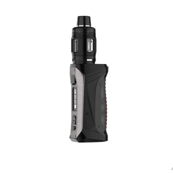 Gunmetal Grey version of the Vaporesso FORZ TX80 Vape Kit