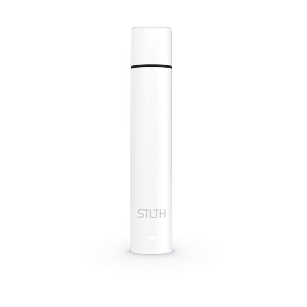 STLTH Limited White Edition Device