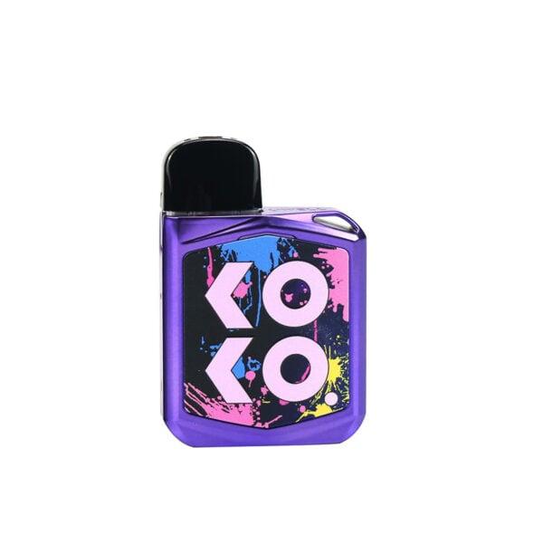Purple Uwell Caliburn KOKO Prime Device
