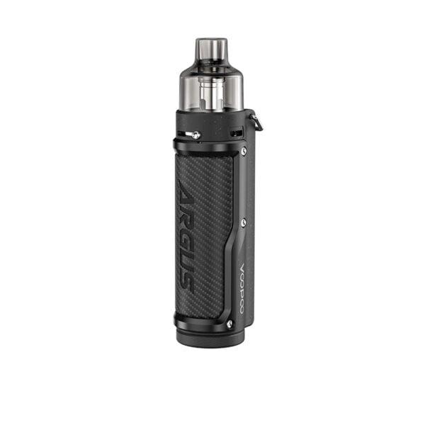 Carbon Fiber VooPoo Argus Pro vape kit