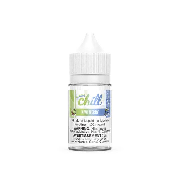 Kiwi Berry SALT Chill Twisted Salt E-Liquid
