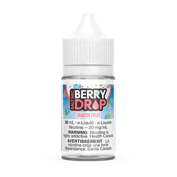 Dragon Fruit SALT Berry Drop Salt E-Liquid