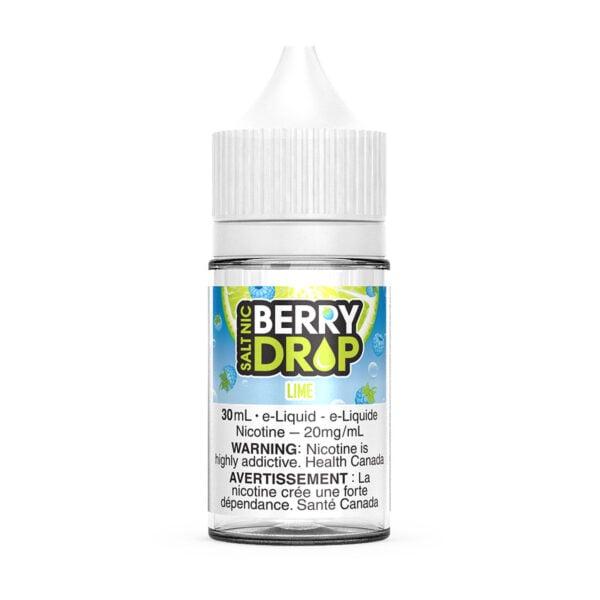 Lime SALT Berry Drop Salt E-Liquid