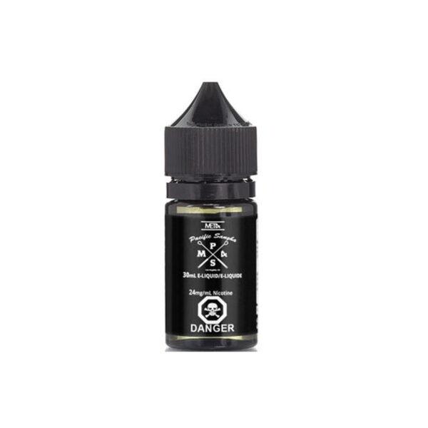 Pacific Shangha SALT MET4 E-Liquid