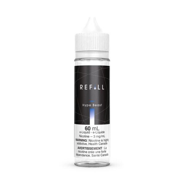 Hype Beast Refill E-Liquid