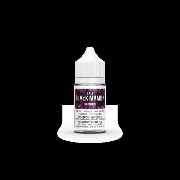 Slither SALT Black Mamba E-Liquid