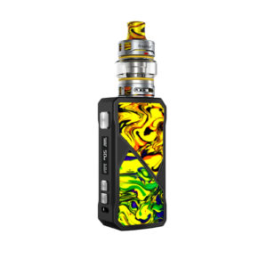 Freemax Maxus 50W Starter Kit With Fireluke 22 Tank