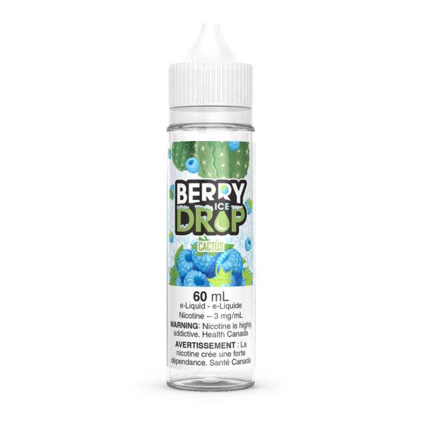 Cactus Ice Berry Drop E-Liquid