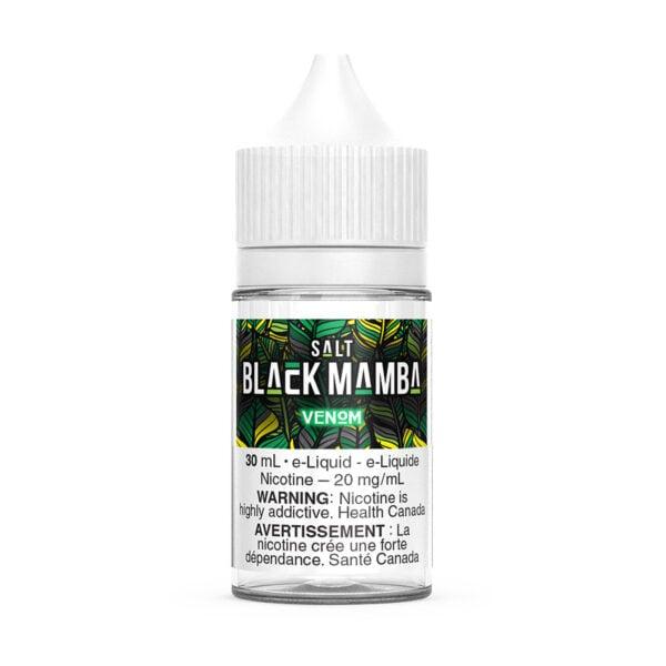 Venom SALT Black Mamba E-Liquid