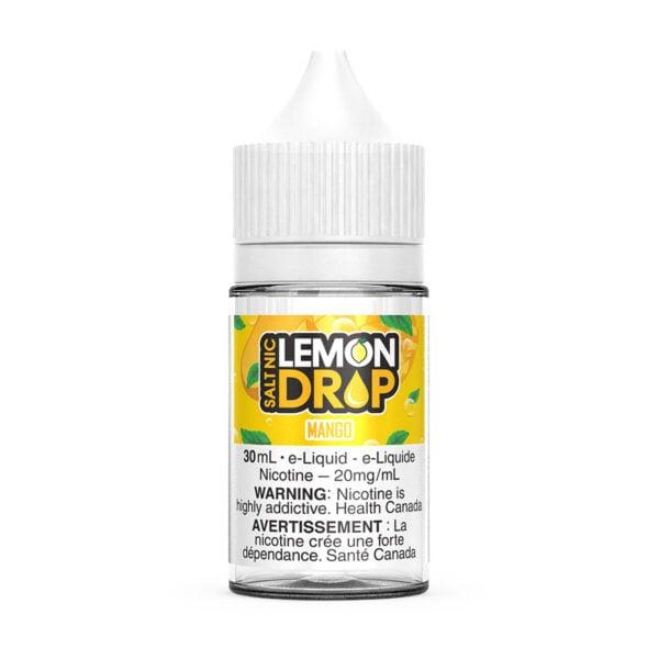 Mango SALTLemon Drop Salt E-Liquid