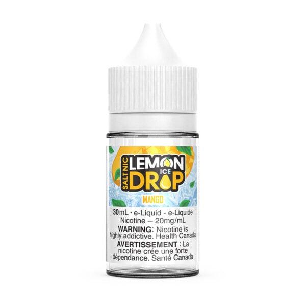 Mango Ice SALT Lemon Drop Ice Salt E-Liquid